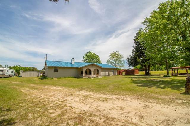 16080 County Road 3147, Tyler, TX 75706 (MLS #14567291) :: Real Estate By Design