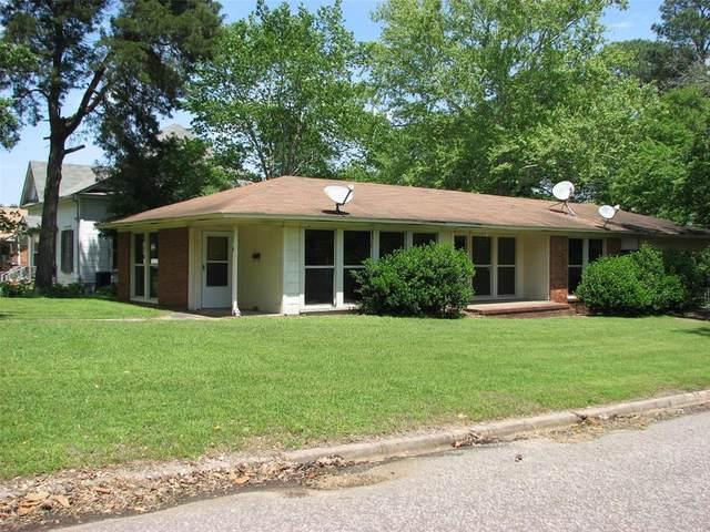 200 N 9th Avenue, Teague, TX 75860 (MLS #14567297) :: Real Estate By Design