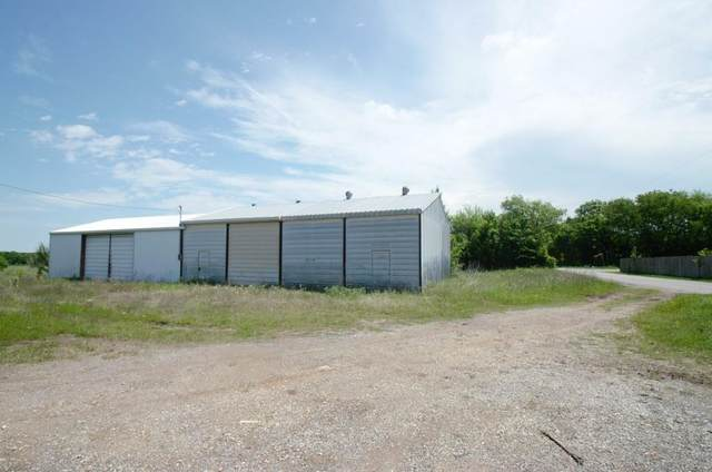 10 Ac N Sh 289 Highway, Pottsboro, TX 75076 (MLS #14567300) :: Team Tiller