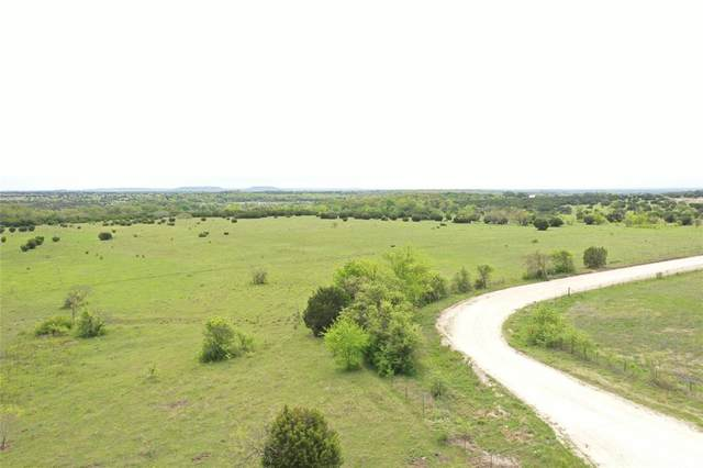 TBD Cr 210-Randy Tract 5, Hamilton, TX 76531 (MLS #14567314) :: Robbins Real Estate Group