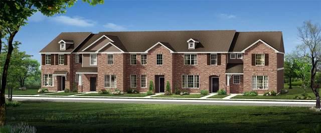 2232 Davenport Drive, Denton, TX 76207 (MLS #14567353) :: Real Estate By Design