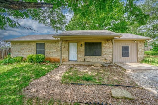 104 Swancy Lane, Weatherford, TX 76088 (#14567356) :: Homes By Lainie Real Estate Group