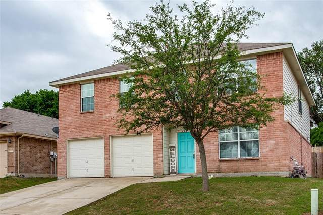 10041 Blue Bell Drive, Fort Worth, TX 76108 (MLS #14567390) :: The Kimberly Davis Group