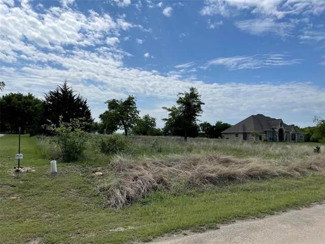 Lot 14 E Bay Drive, Bridgeport, TX 76426 (MLS #14567397) :: Team Hodnett