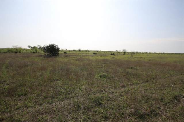 TBD Cr 210-Uncledantract14, Hamilton, TX 76531 (MLS #14567422) :: Robbins Real Estate Group