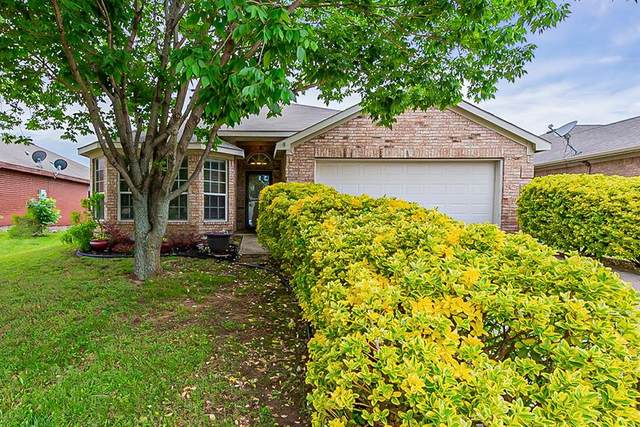 909 Tourmalin Drive, Mckinney, TX 75071 (MLS #14567480) :: Wood Real Estate Group