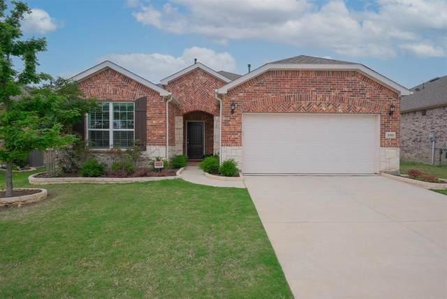 8591 Pearl Reef Lane, Frisco, TX 75036 (MLS #14567516) :: Jones-Papadopoulos & Co