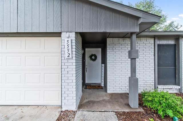 5552 Ragan Drive, The Colony, TX 75056 (MLS #14567529) :: Jones-Papadopoulos & Co