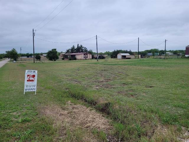 17541 Matany Road, Justin, TX 76247 (MLS #14567544) :: Justin Bassett Realty