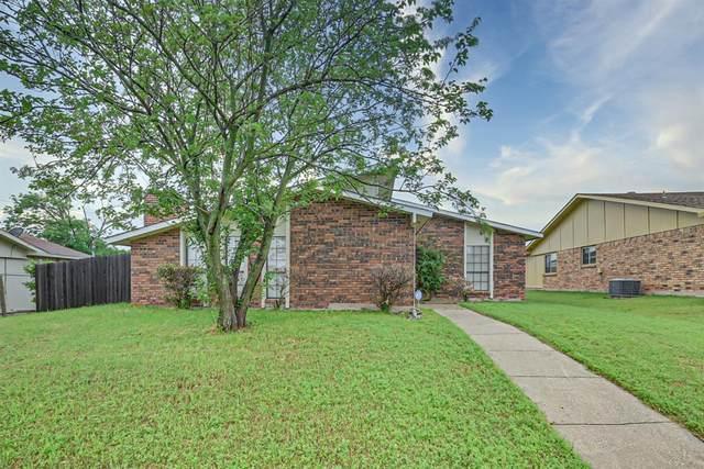 7655 Ashcrest Lane, Dallas, TX 75249 (MLS #14567551) :: Wood Real Estate Group