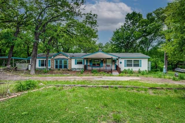 3708 County Road 401, Alvarado, TX 76009 (MLS #14567558) :: Real Estate By Design