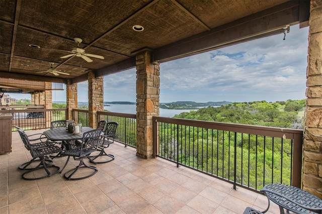 903 Eagle Point, Possum Kingdom Lake, TX 76449 (MLS #14567651) :: Frankie Arthur Real Estate