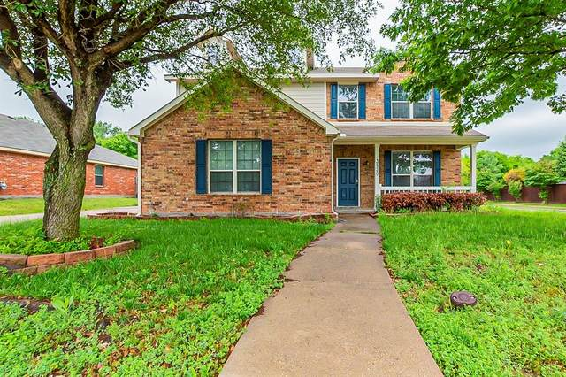 3620 Bristlecone Court, Rockwall, TX 75032 (MLS #14567657) :: The Chad Smith Team