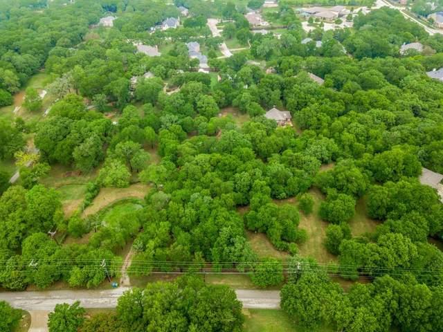 3808 Hide A Way, Flower Mound, TX 75022 (MLS #14567668) :: The Mauelshagen Group
