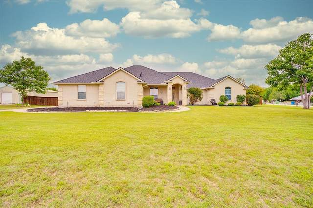 6013 Red Bud Road, Fort Worth, TX 76135 (MLS #14567704) :: All Cities USA Realty