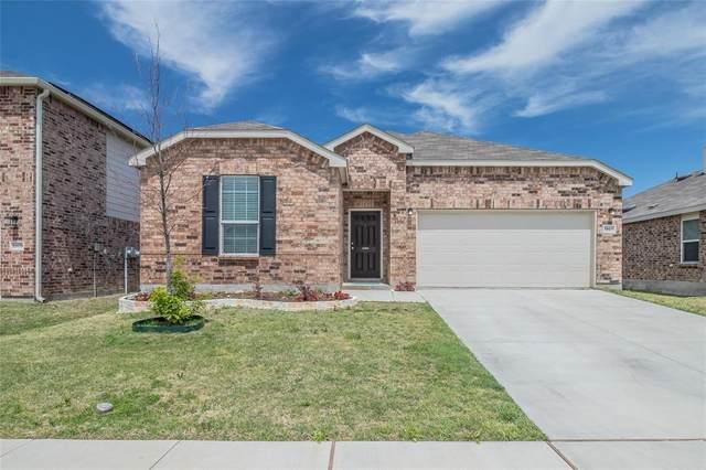 1813 Waggoner Drive, Aubrey, TX 76227 (MLS #14567720) :: Wood Real Estate Group