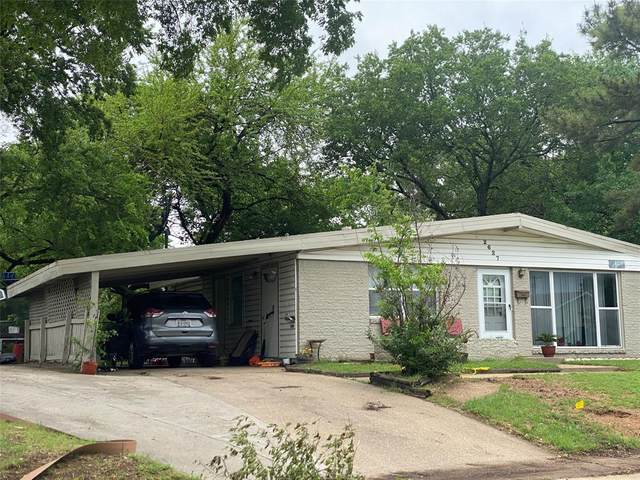 2627 Roger Williams Drive, Irving, TX 75061 (MLS #14567736) :: All Cities USA Realty