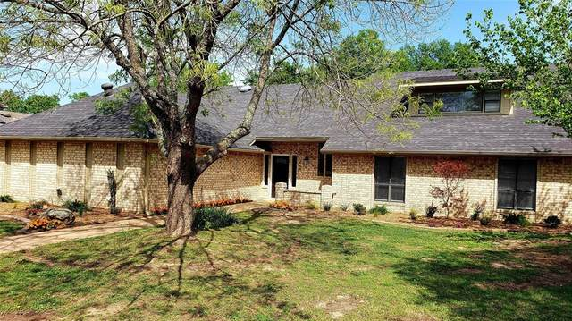 445 SE 42nd, Paris, TX 75462 (MLS #14567758) :: All Cities USA Realty