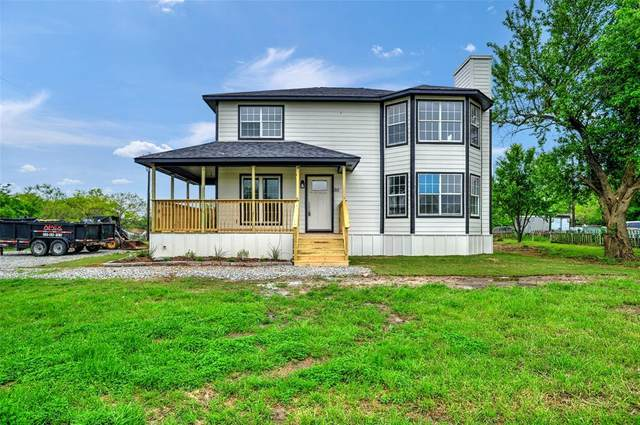 22108 W Us Highway 82, Sherman, TX 75092 (MLS #14567802) :: Team Tiller