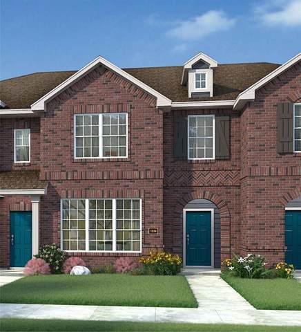 3929 Hometown Boulevard, Heartland, TX 75126 (MLS #14567850) :: The Good Home Team
