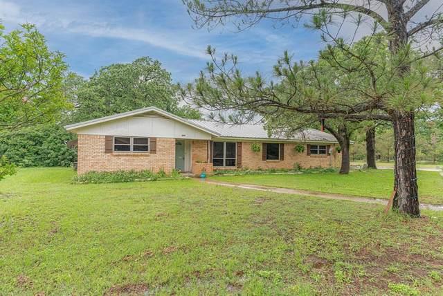 902 Davis Road, Granbury, TX 76049 (MLS #14567857) :: Real Estate By Design