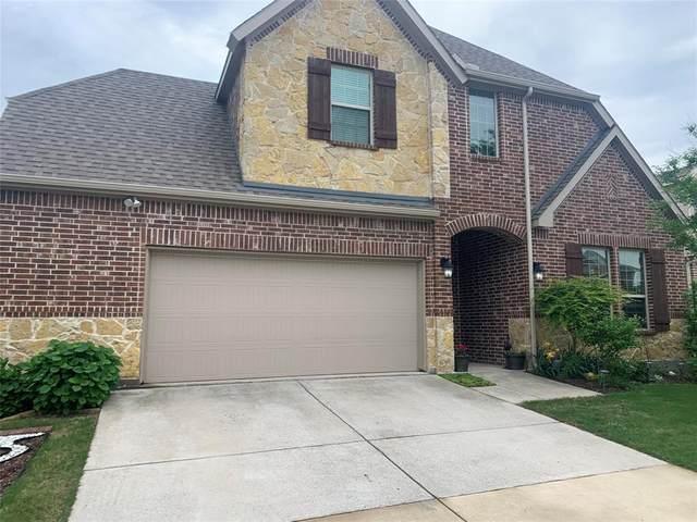 10305 Raspberry Road, Mckinney, TX 75072 (MLS #14567908) :: Jones-Papadopoulos & Co