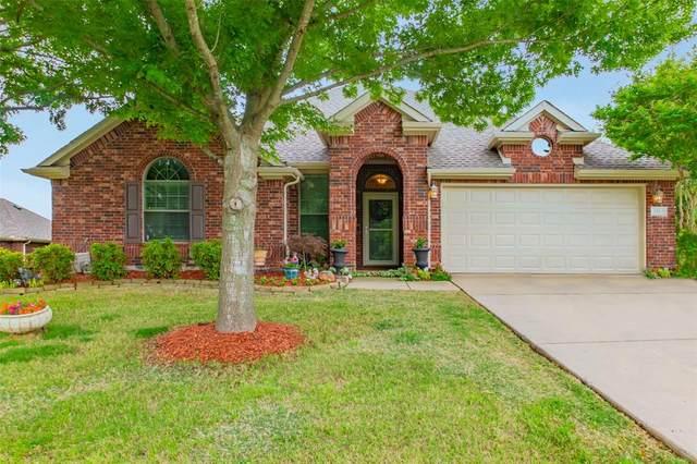 3503 Summer Drive, Wylie, TX 75098 (MLS #14567968) :: The Kimberly Davis Group
