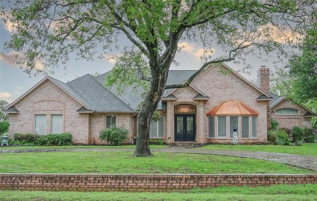 8118 Ravenswood Road, Granbury, TX 76049 (#14567985) :: Homes By Lainie Real Estate Group