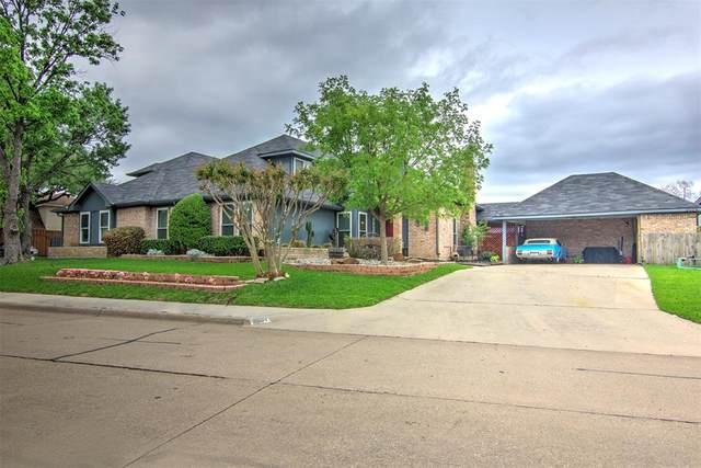 2024 Whippoorwill Lane, Carrollton, TX 75006 (MLS #14567993) :: Team Tiller