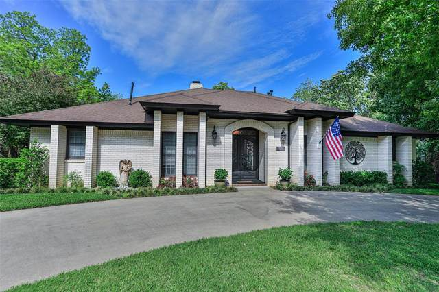 1005 S Denton Street, Gainesville, TX 76240 (MLS #14568002) :: Team Tiller