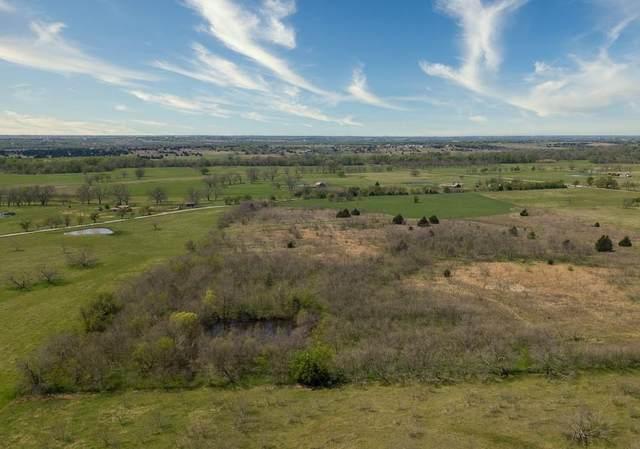 000 Oil Field Road, Ennis, TX 75119 (MLS #14568019) :: The Chad Smith Team