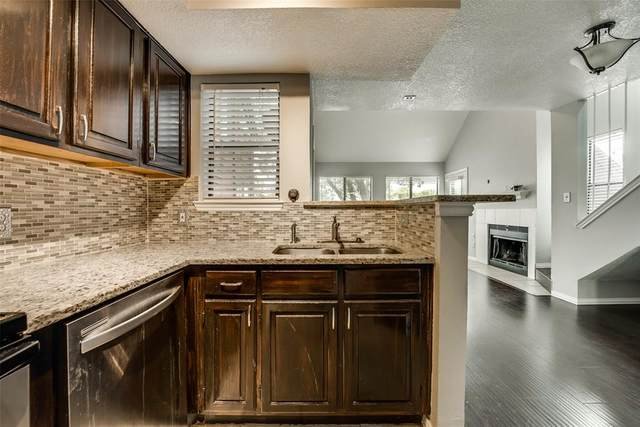 1700 Baird Farm Circle #1211, Arlington, TX 76006 (MLS #14568022) :: Frankie Arthur Real Estate