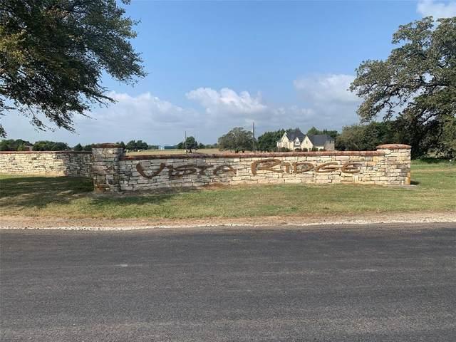 97 Fiddler Lane, Corsicana, TX 75109 (MLS #14568025) :: The Good Home Team