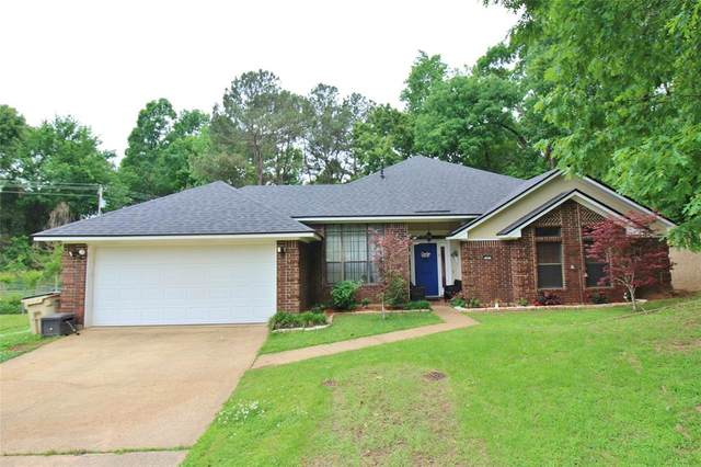 2600 Wildwood Drive, Haughton, LA 71037 (MLS #14568039) :: HergGroup Louisiana
