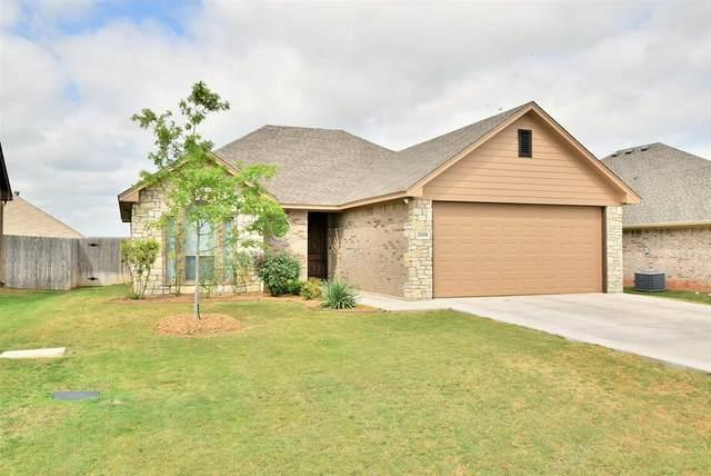 3208 Mccoy Lane, Granbury, TX 76049 (#14568040) :: Homes By Lainie Real Estate Group