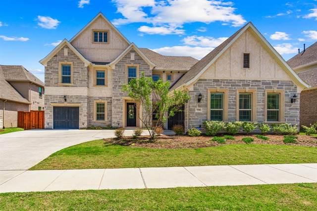 7590 Big Buckle Drive, Frisco, TX 75036 (MLS #14568058) :: Jones-Papadopoulos & Co