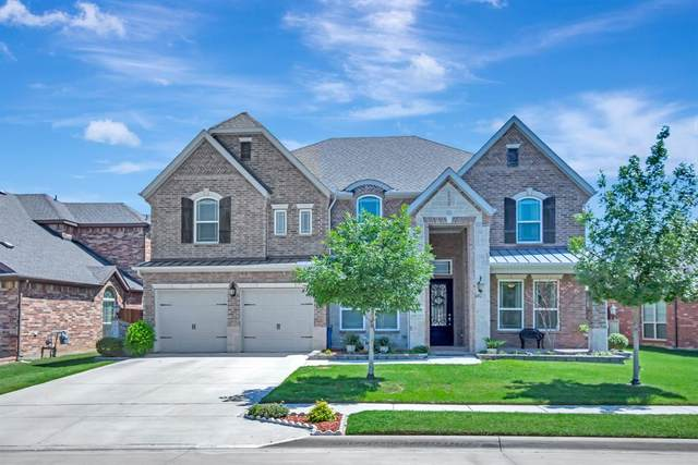 5409 Percy Priest Street, Fort Worth, TX 76179 (MLS #14568063) :: The Chad Smith Team
