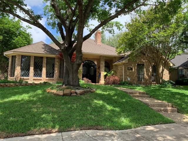 6203 Liberty Hl, Dallas, TX 75248 (MLS #14568144) :: The Kimberly Davis Group