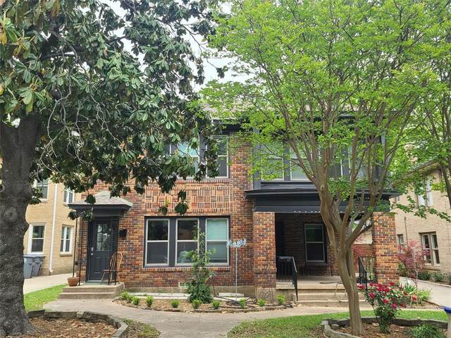 6325 Richmond Avenue, Dallas, TX 75214 (MLS #14568157) :: ACR- ANN CARR REALTORS®