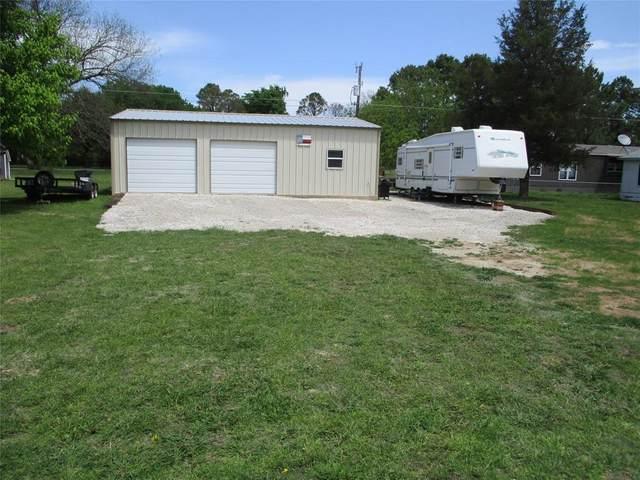 293 Oak Trail Drive, Gordonville, TX 76245 (MLS #14568208) :: The Mauelshagen Group