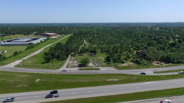 3120 E Interstate 20, Hudson Oaks, TX 76087 (#14568215) :: Homes By Lainie Real Estate Group