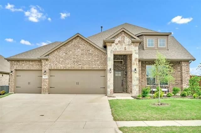 3304 Perkins Drive, Heath, TX 75126 (MLS #14568230) :: RE/MAX Landmark