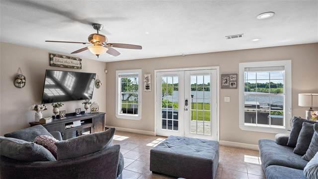 165 Lakeside Drive, Rockwall, TX 75032 (MLS #14568247) :: RE/MAX Landmark