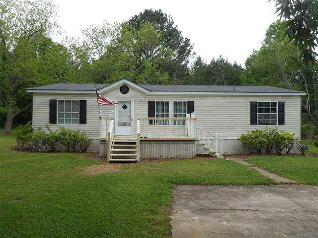 252 Blocker Chapel, Sarepta, LA 71071 (MLS #14568251) :: Wood Real Estate Group