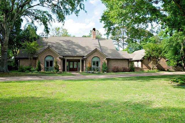 307 Elaine Drive, Athens, TX 75751 (MLS #14568288) :: RE/MAX Landmark