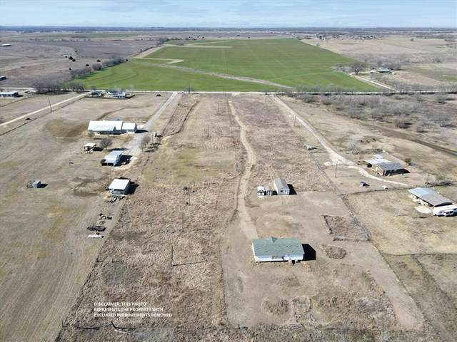 10987 County Road 418, Grandview, TX 76050 (MLS #14568297) :: Real Estate By Design