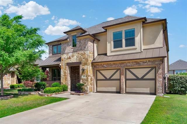 11605 Beach Street, Frisco, TX 75036 (MLS #14568310) :: Wood Real Estate Group