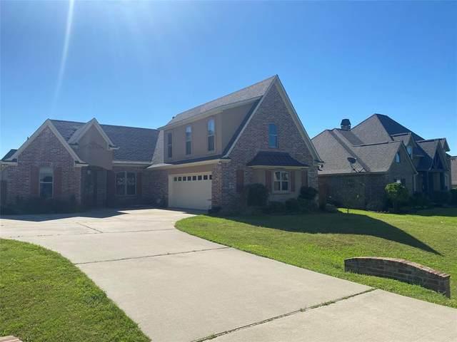 2118 Hollow Wood, Haughton, LA 71037 (MLS #14568330) :: HergGroup Louisiana