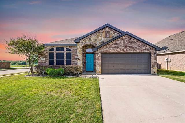 901 Jodie Drive, Weatherford, TX 76087 (#14568339) :: Homes By Lainie Real Estate Group
