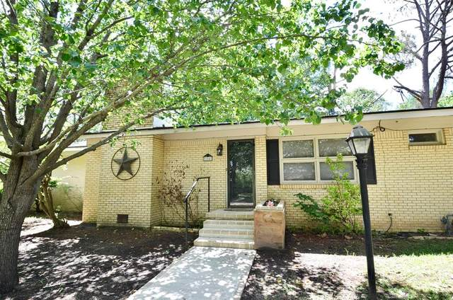 104 Hillcrest Drive, Athens, TX 75751 (MLS #14568349) :: RE/MAX Landmark